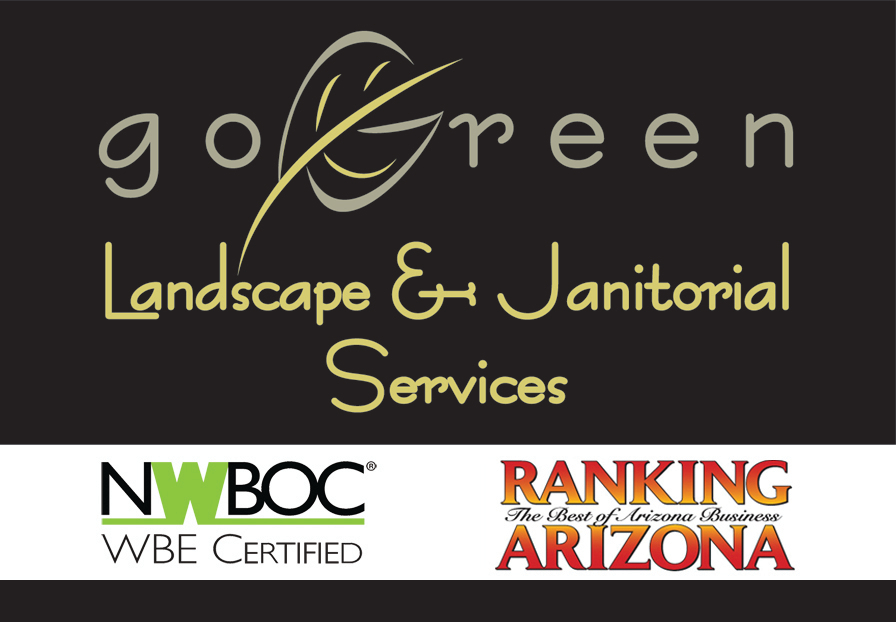 Go Green Landscape & Janitorial