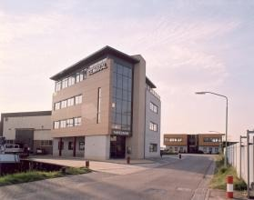 De Waal Machinefabriek BV