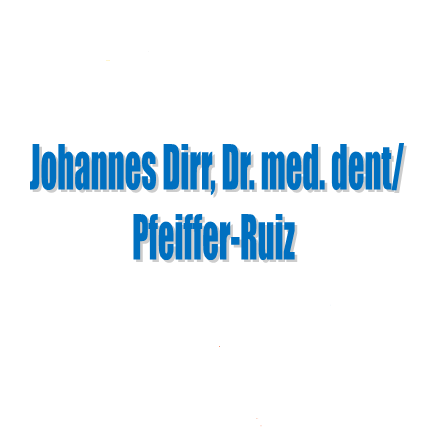 Bild zu Johannes Dirr, Dr. med. dent/Pfeiffer-Ruiz Michael in Neumarkt in der Oberpfalz