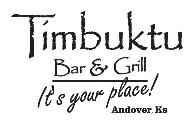 Timbuktu Bar &  Grill