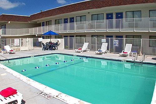 Motel 6 San Angelo image 3
