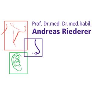 Bild zu HNO Praxis Prof.Dr.med. A. Riederer in München