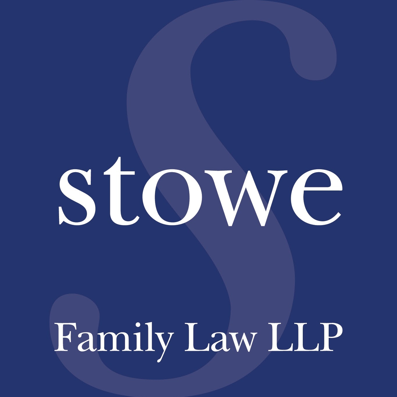 Stowe Family Law LLP Manchester 01613 595534