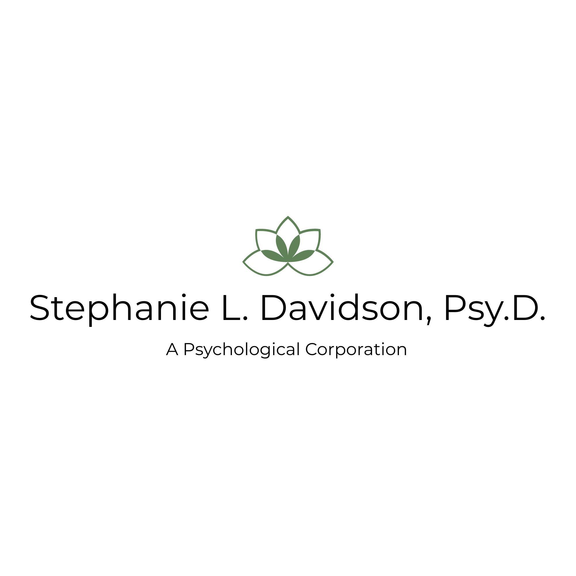 Stephanie L. Davidson, Psy.D. - Westlake Village, CA 91362 - (805)405-6945 | ShowMeLocal.com