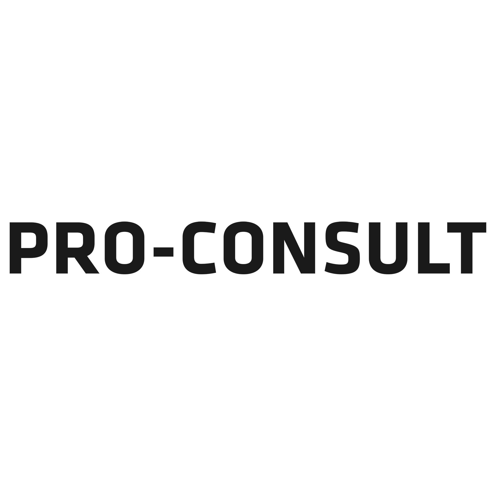 Pro-Consult A/S
