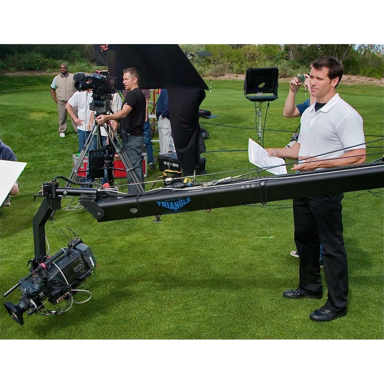 Graham Vision Video & Media Production
