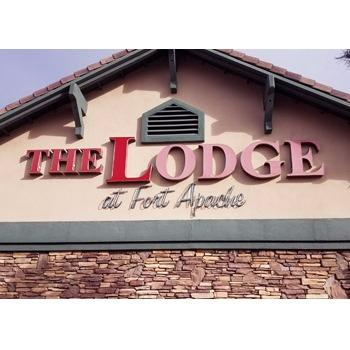 The Lodge Fort Apache