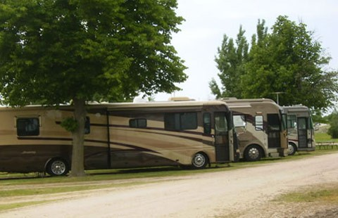 Grand Island Koa Journey South B Road Doniphan Ne