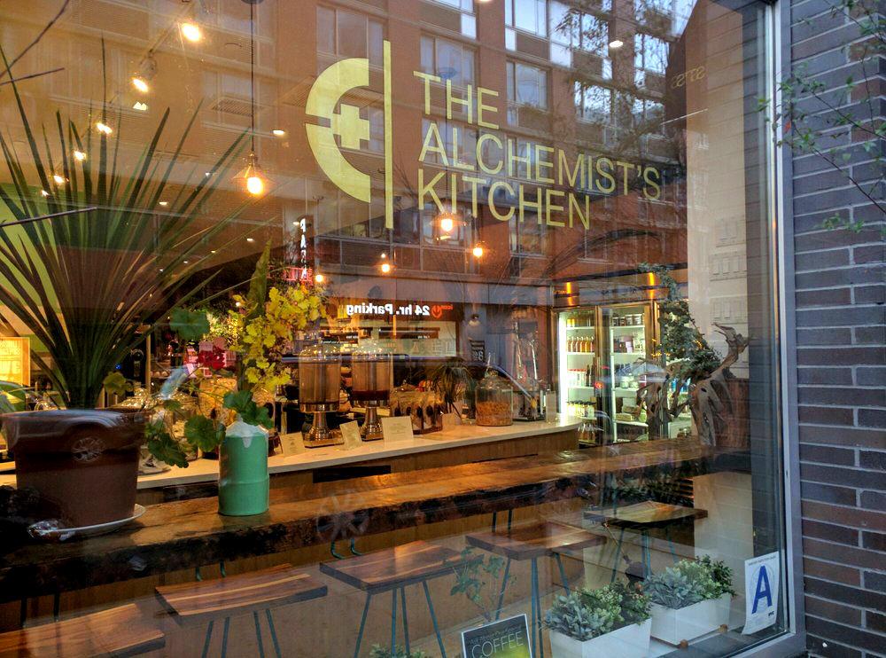 The Alchemists Kitchen