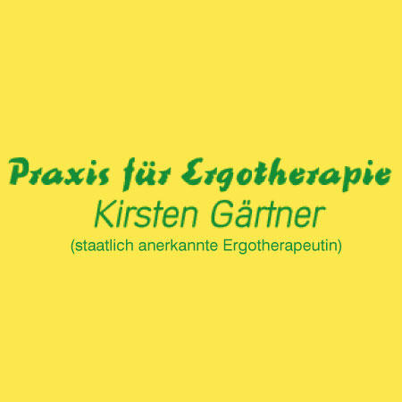 Praxis für Ergotherapie Kirsten Gärtner
