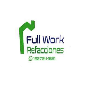 FULLWORK REFACCIONES