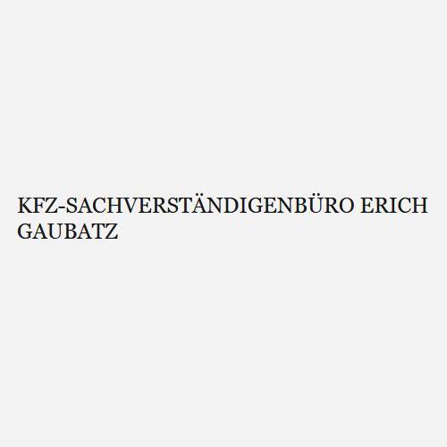 Bild zu Gaubatz Erich Kfz-Sachverständigenbüro in Schwerte