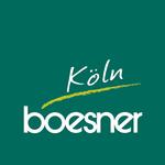 Kundenlogo boesner GmbH - Köln