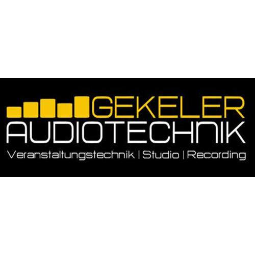 Gekeler Audiotechnik