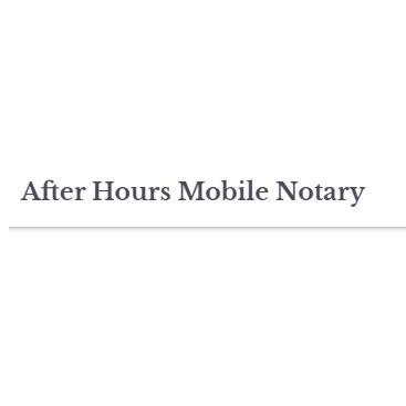 After Hours Mobile Notary - Southgate, MI 48195 - (734)363-0463 | ShowMeLocal.com