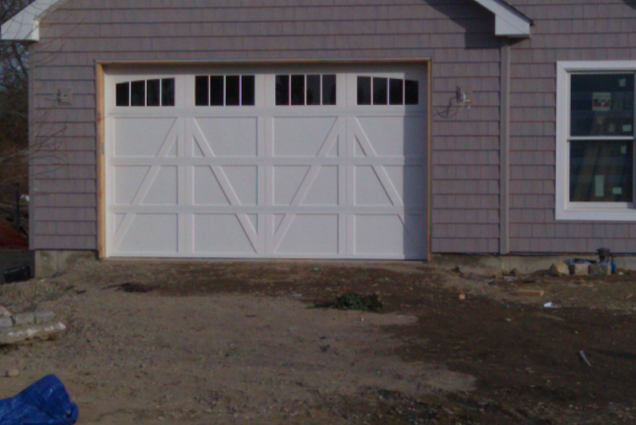 1712 #3F455C Big A's Garage Doors Inc. Coupons Near Me In Manorville 8coupons picture/photo Garage Doors Near Me 37392560