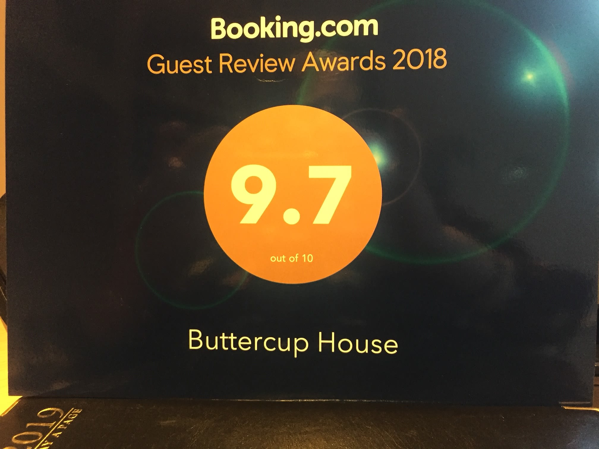 Buttercup House Bed & Breakfast