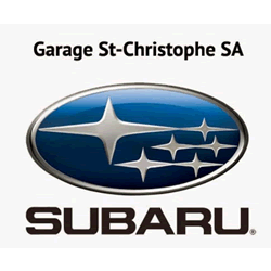 Garage et Carrosserie Saint-Christophe SA