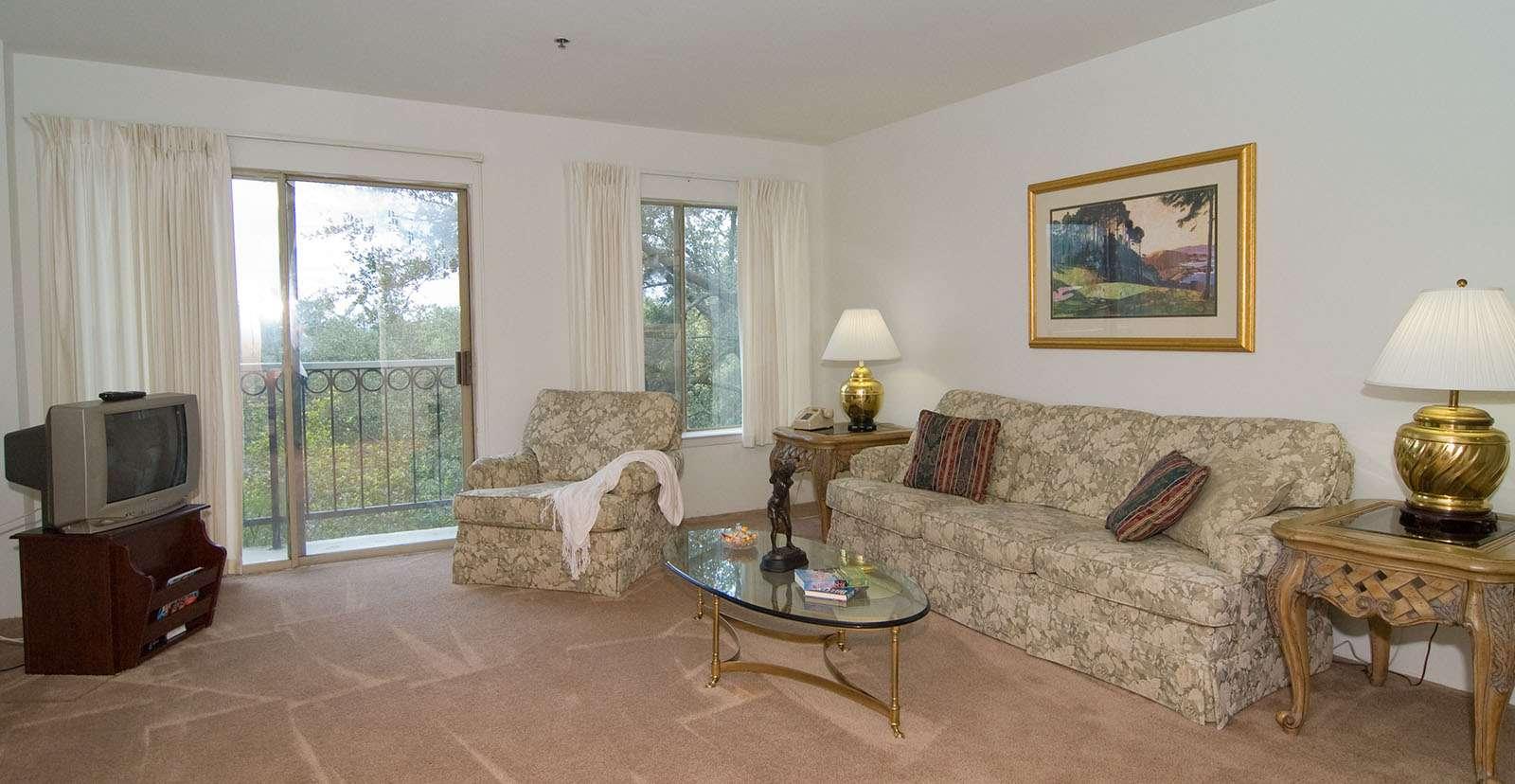 Madison Estates on Retirement Living In Texas Senior Villa Homes