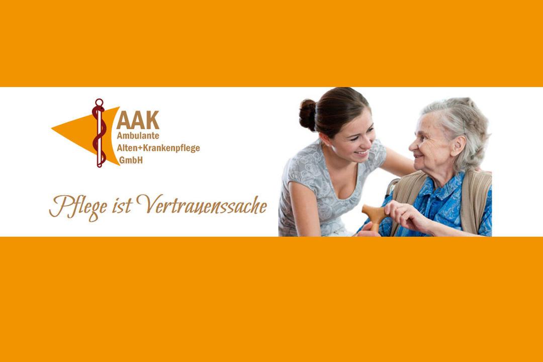 A.A.K. Ambulante Alten und Krankenpflegedienst Köln GmbH