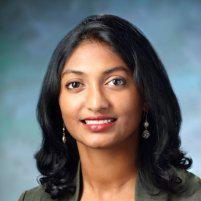 Brain and Stroke Care: Sravani Mehta, MD