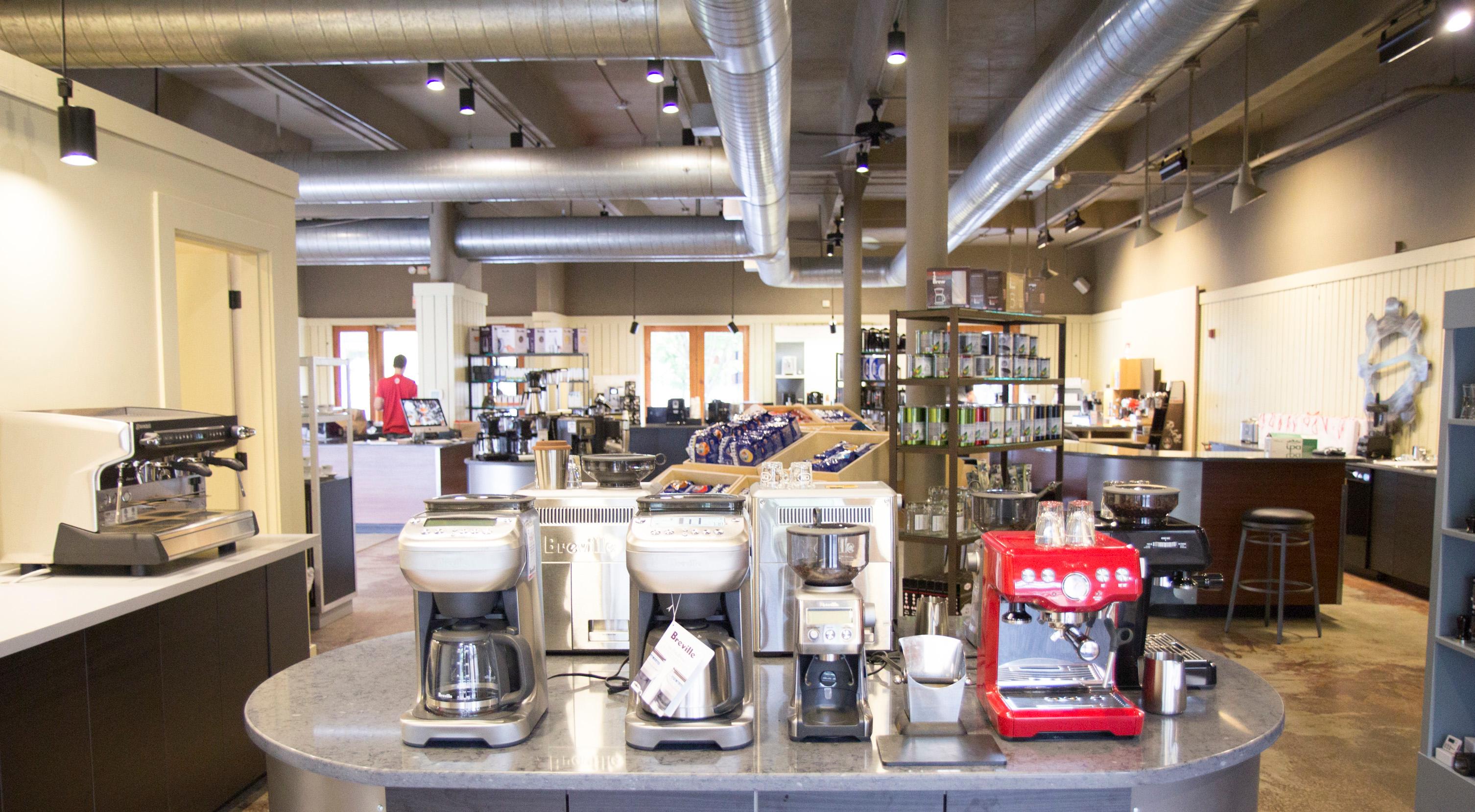 Seattle Coffee Gear Portland Oregon Or Localdatabase Com