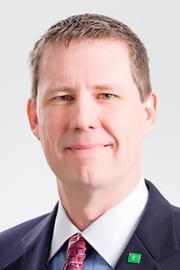 Glen Jones - TD Financial Planner in Peterborough