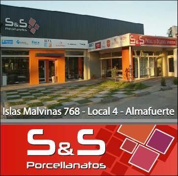SYS Porcellanatos