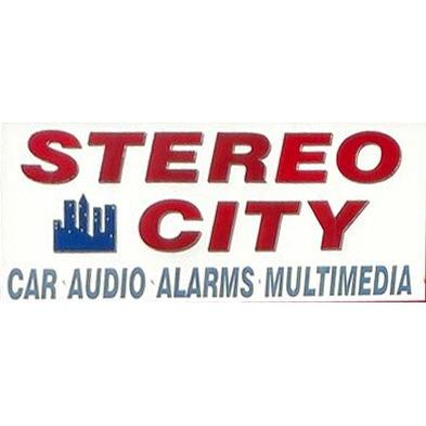 Stereo City - San Bernardino, CA - Auto Parts
