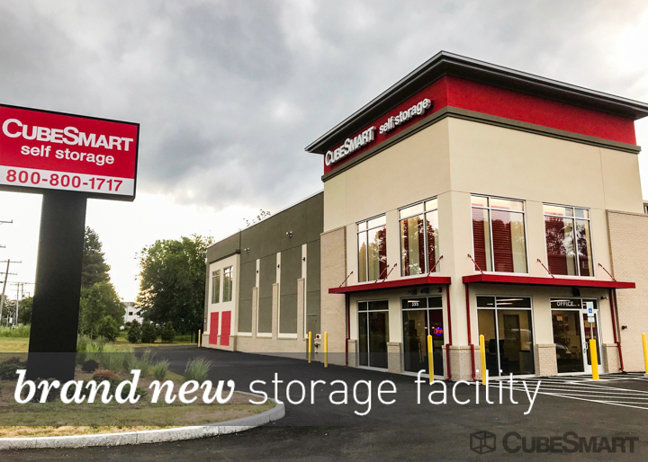 CubeSmart Self Storage - Tewksbury, MA 01876 - (978)364-3905 | ShowMeLocal.com