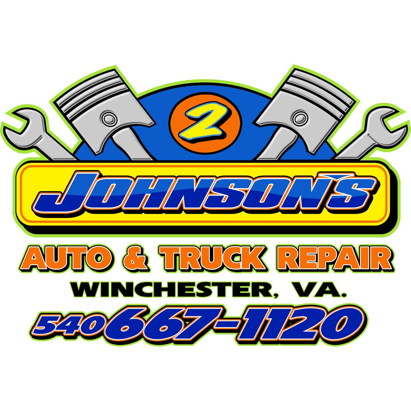 Johnson's 2 Auto Repair & Towing