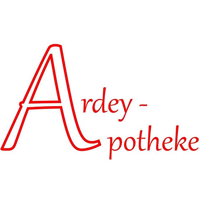 Logo der Ardey-Apotheke