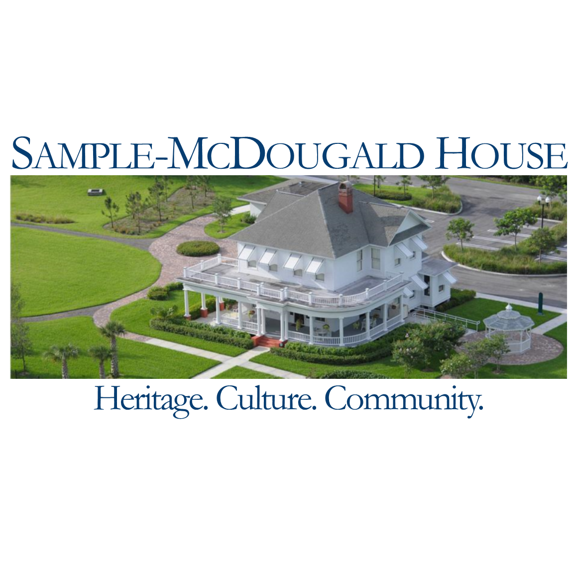 Sample-McDougald House - Pompano Beach, FL - Museums & Attractions