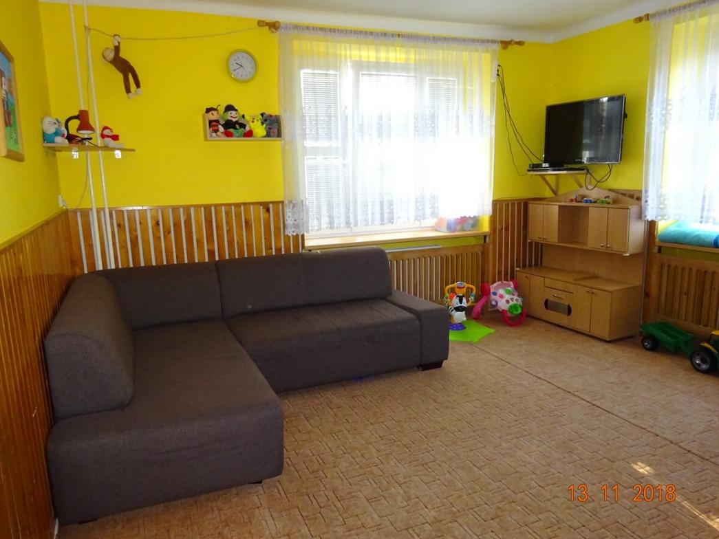 Dětské centrum Domeček, příspěvková organizace