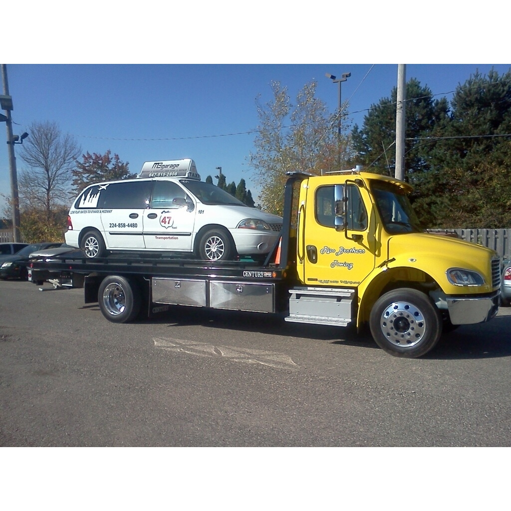 Rico Brothers Towing