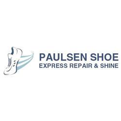 Paulsen Shoe Express Repair & Shine
