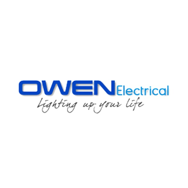 Owen Electrical and Lighting Ltd - Littlehampton, West Sussex BN16 3NJ - 01903 786262 | ShowMeLocal.com