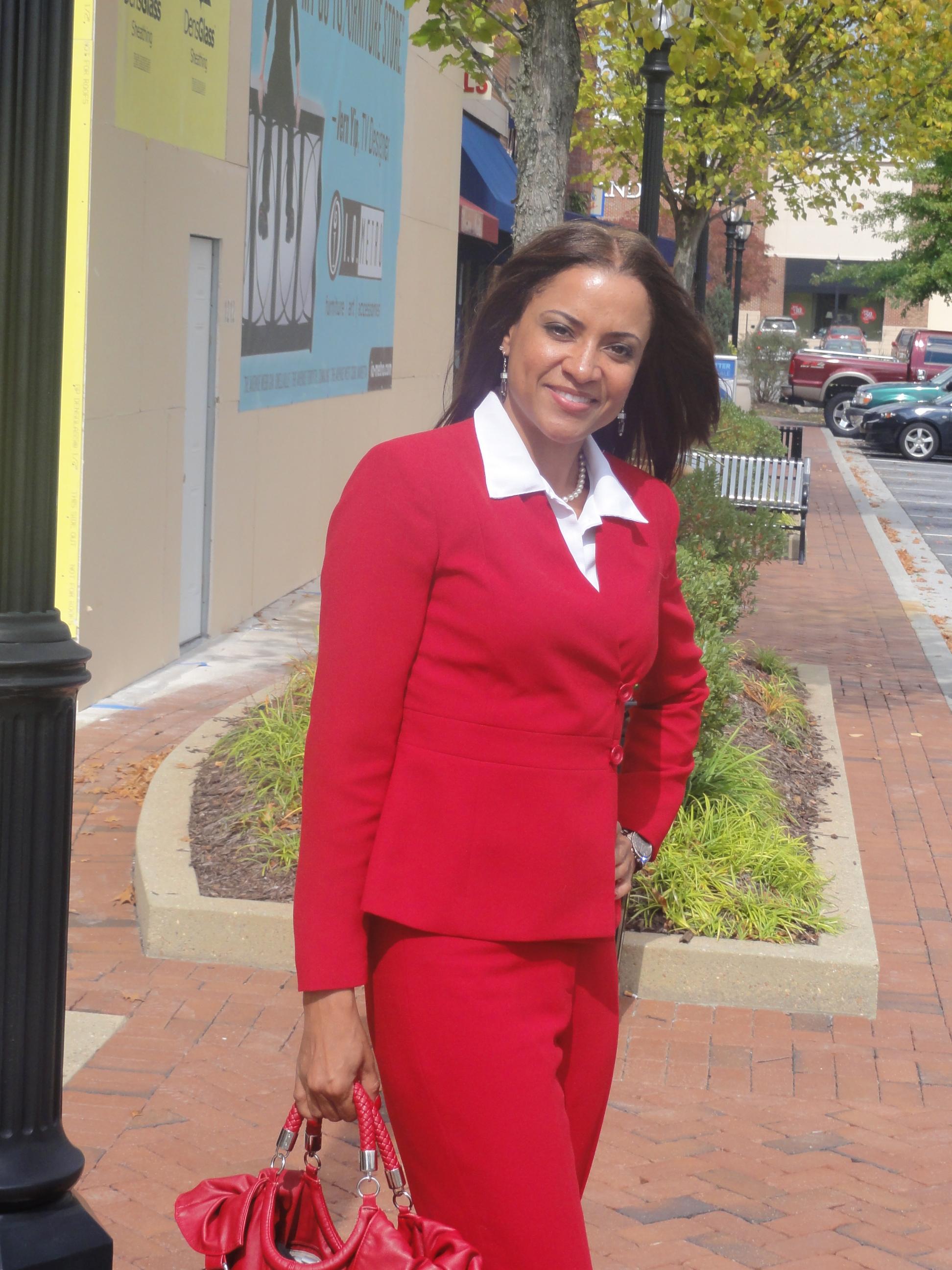 Saundra M. Davis, P.C.