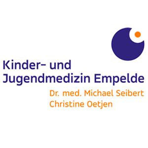 Bild zu Dr. med. Michael Seibert und Christine Oetjen, Fachärzte für Kinder -und Jugendmedizin in Ronnenberg