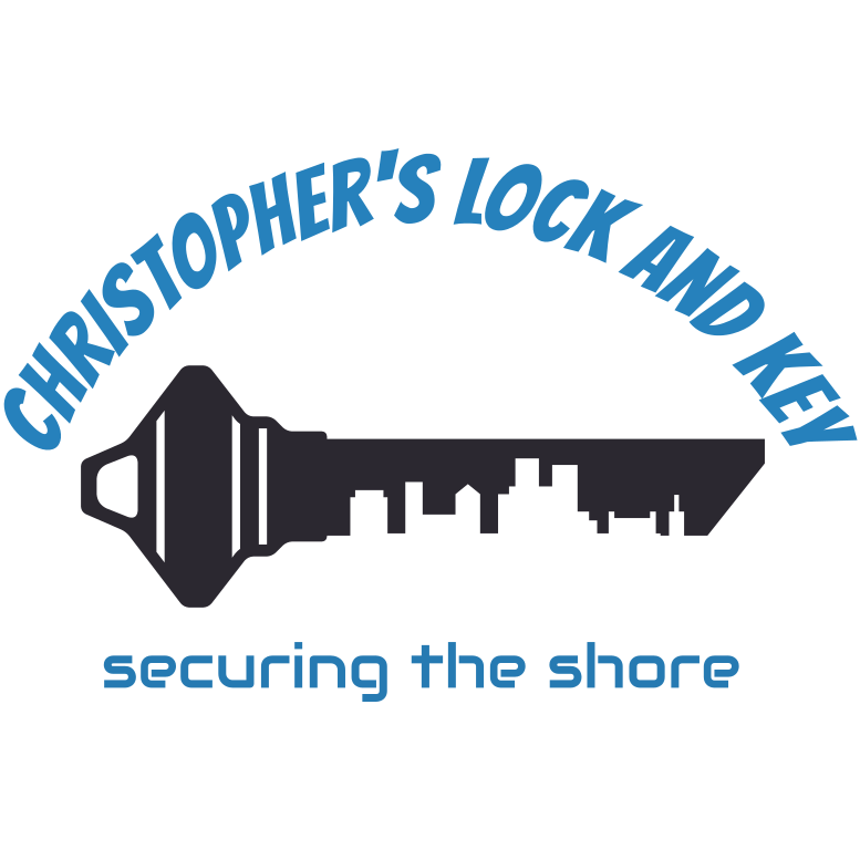 Christopher's lock and Key