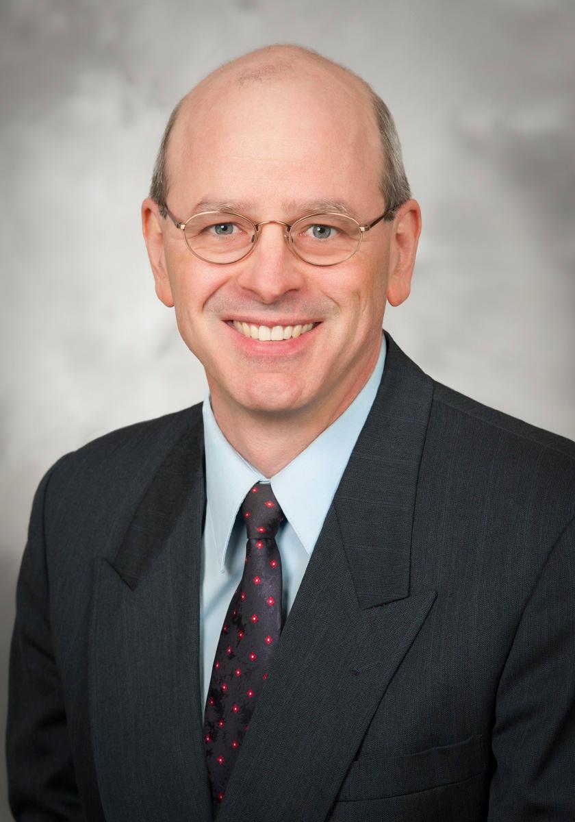 Eric Wheatley, MD