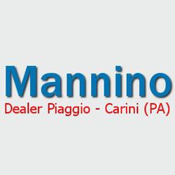 Mannino Piaggio