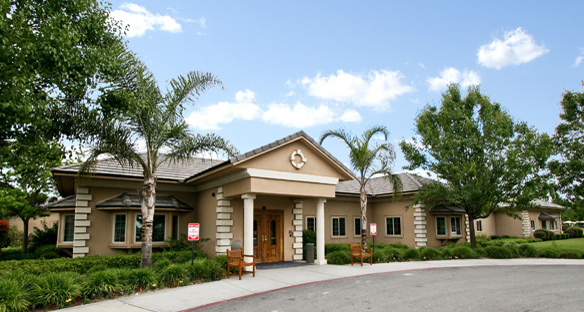 Bakersfield In Home Supportive Services