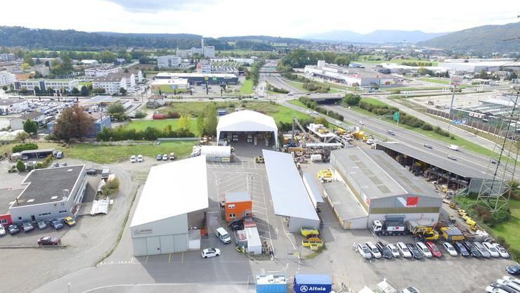 REWAG Recycling- und Entsorgungscenter Wiggertal AG