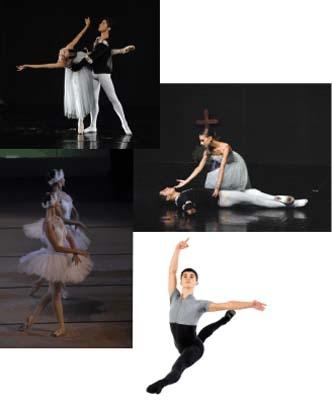 Scuola di Danza Arteballetto Akademie Asd
