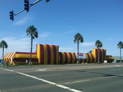 Antac Pest Control - San Diego, CA