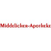 Bild zu Middelicher-Apotheke in Gelsenkirchen