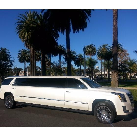 Premier Transportation Of Long Beach Ca