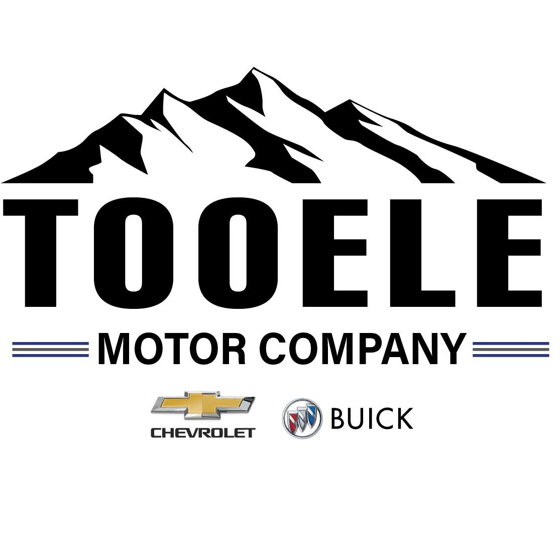 Tooele Chevrolet Buick - Tooele, UT 84074 - (435)228-4868 | ShowMeLocal.com
