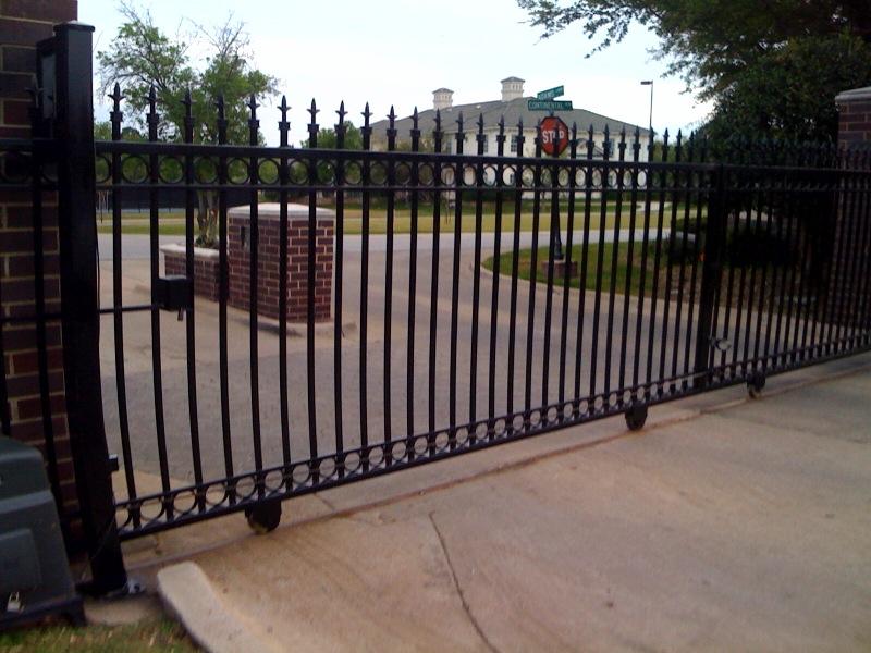 Lone Legacy Automatic Gates image 2